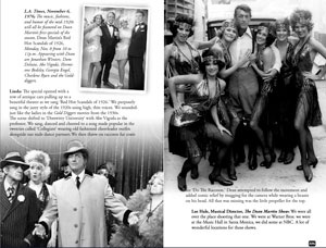 Rat Pack Golddiggers book